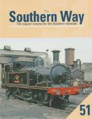 The Southern Way No.51